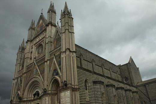 Duomo, Orvieto