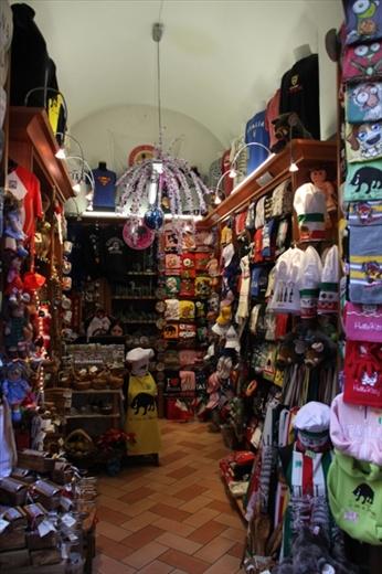 San Gimignano, the ultimate tourist trap