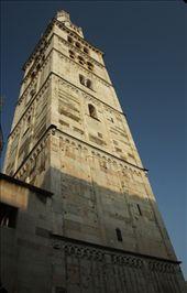 Clock tower, Modena: by vagabonds, Views[155]