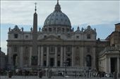 St. Peter's Basilica and Dome, Vatican: by vagabonds, Views[357]