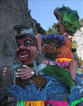 Post Carnival, Maiori: by vagabonds, Views[332]