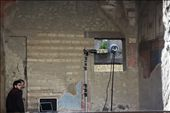 Photographing the frescoes, Herculaneum: by vagabonds, Views[852]