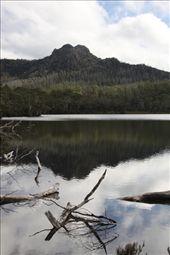 Shadow Lake, Lake St. Clair NP: by vagabonds, Views[432]