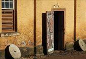 Millstones, Woolmers Estate, World Heritage Convict site, Longford: by vagabonds, Views[635]