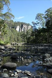Carnarvon Gorge, Carnarvon National Park: by vagabonds, Views[304]