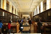 British Museum scavenger hunt,