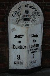 Street sign: by vagabonds, Views[370]