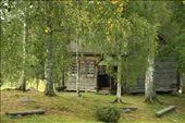 Rustic building, Halsingland: by vagabonds, Views[257]