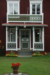 Unique porches of Jarvos: by vagabonds, Views[215]