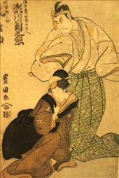 Chinese painting, Design Museum, Goteburg: by vagabonds, Views[278]