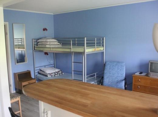 Not a bad room - considering, Vena Vandarhem, Huslfred