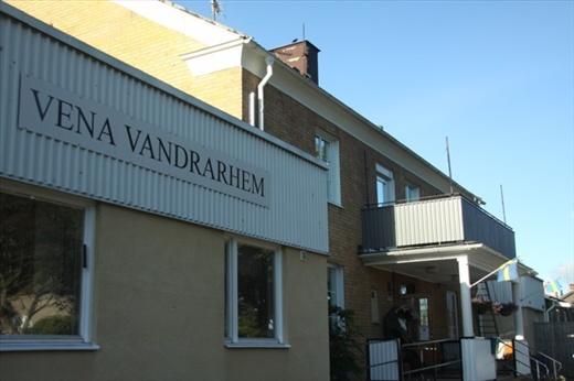 Vena Vandarhem, Huslfred