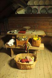 Yarn, Skansen: by vagabonds, Views[101]