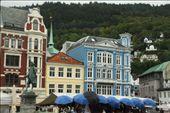 Umbrellas, Bergen: by vagabonds, Views[442]