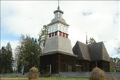 Petajavesi Church, WHS: by vagabonds, Views[1174]