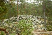 Burial cairn, Sammallahdenmaki World Heritage Site: by vagabonds, Views[264]
