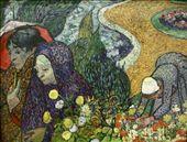 Van Gogh, Hermitage: by vagabonds, Views[933]