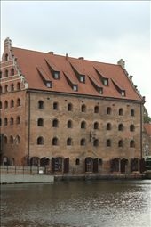 Hanseatic warehouse turned 4-star hotel: by vagabonds, Views[393]