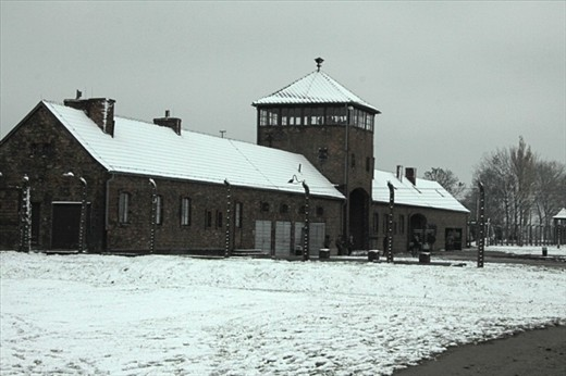 Birkenau, an engineered death camp