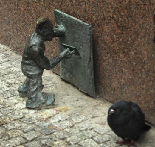 Dwarfs of Wroclaw
