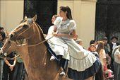 Gaucho girls, Día de la Tradición: by vagabonds, Views[777]