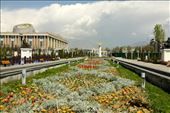Springtime in Dushanbe: by vagabonds3, Views[114]