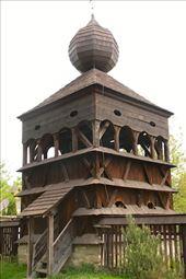 Bell tower, Hronsek: by vagabonds3, Views[43]