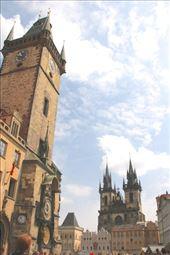 Prague: by vagabonds3, Views[95]