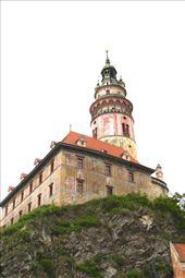 Castle, Czesky Krumlov: by vagabonds3, Views[79]