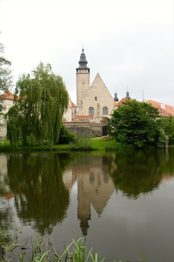 Reflections of Telc