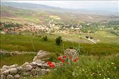 Bogazkale from Hattusa ruins: by vagabonds3, Views[149]