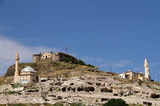 Gulsheir Castle