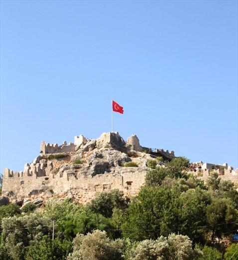 Fortress, Simena