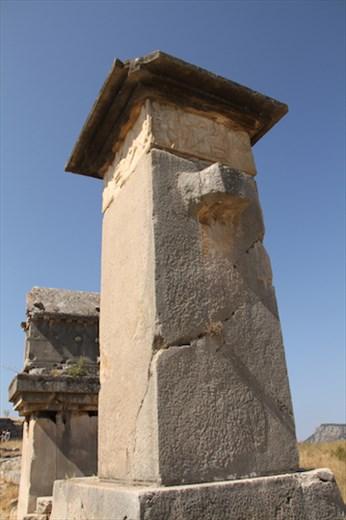 Harpy Monument, Xanthos