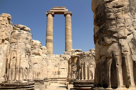 Temple of Apollo, Didyma
