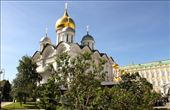 Archangel Cathedral, Moscow Kremlin: by vagabonds3, Views[48]