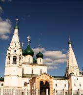 Church of Elija, Yaroslavl: by vagabonds3, Views[126]