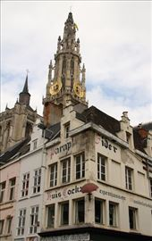 Cathedral of Our Lady, Antwerp: by vagabonds3, Views[145]