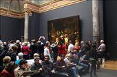 Rembrandt fans, Riksmuseum, Amsterdam: by vagabonds3, Views[114]