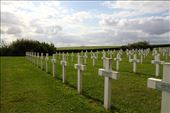 World War One cemetery, France: by vagabonds3, Views[136]