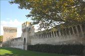 City walls, Avignon: by vagabonds3, Views[18]