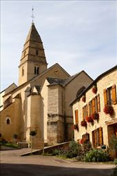 St. Aubin, Route des Grands Crus, Cote d'Or: by vagabonds3, Views[52]