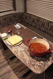 Chili and cornbread, Willcox: by vagabonds3, Views[140]