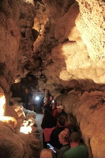 Jewel Cave National Monument South Dakota