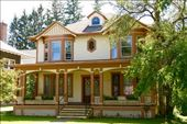 Victorian house, Richfield Springs: by vagabonds3, Views[101]