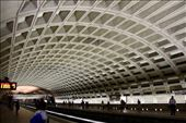 Underground in the DC Metro: by vagabonds3, Views[20]