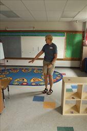 Connie's kindergarten classroom, Constantine MI: by vagabonds3, Views[152]