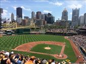 Pirates and Cubs, PNC Field, Pittsburgh: by vagabonds3, Views[112]