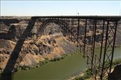 Bridge over the Snake River, Twin Falls ID: by vagabonds3, Views[161]