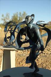 Sculpture, Taliesin West : by vagabonds3, Views[108]